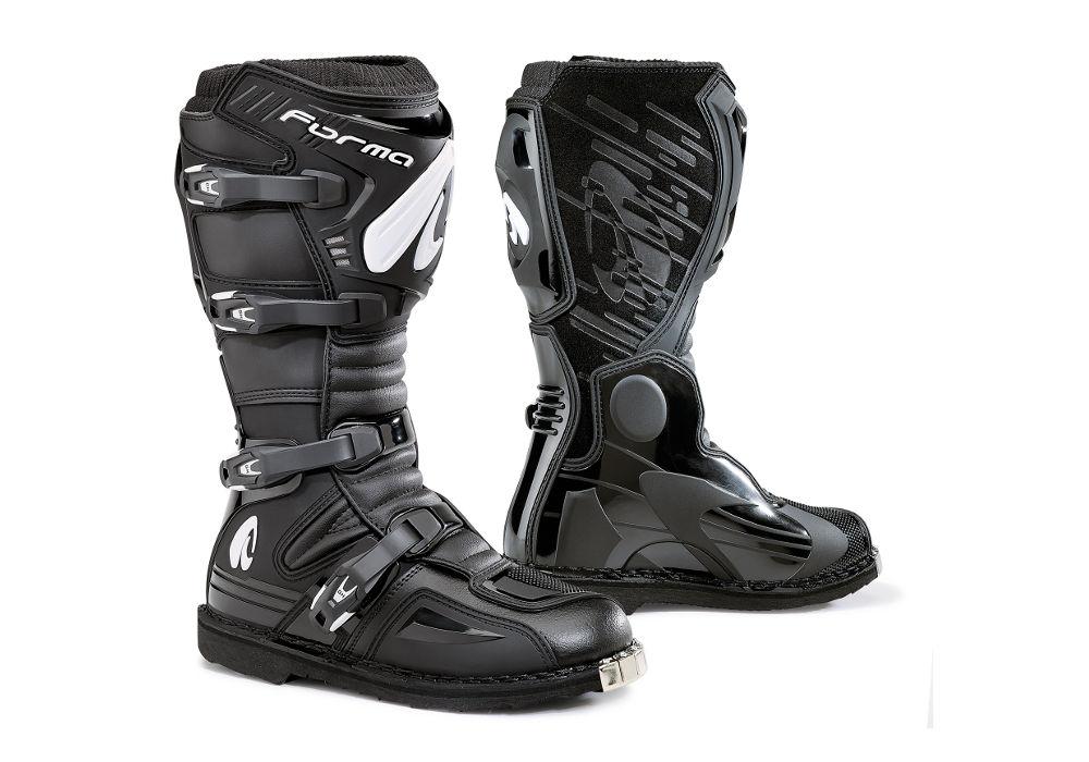 Terrain EVO – Forma Boots