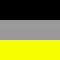 Black/Grey/Yellow Fluo