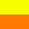 Yellow Fluo/Orange